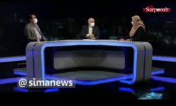 فیلم/ مشاور وزیر بهداشت: وضع کرونا در ایران از همه کشورهایی که تلویزیون نشان میدهد بدتر است