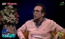 فیلم/ اجرای سوتیهای جواد خیابانی توسط امیر کربلایی زاده
