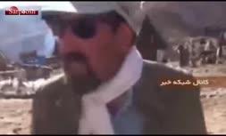فیلم/ نقشهای ماندگار «کریم اکبری مبارکه» هنرپیشه فیلمهای بهرام بیضایی که به خاطر کرونا درگذشت