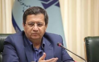همتی، رئیس کل بانک مرکزی