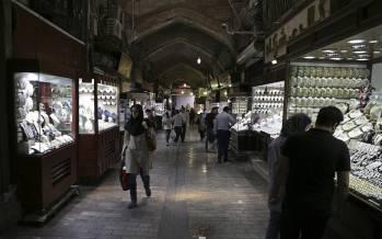 رئیس اتحادیه فروشندگان و تولیدکنندگان طلا و جواهر
