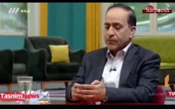 فیلم/ عجیب اما واقعی؛ رها شدن فرد کرونایی در ایران