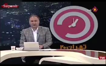 فیلم/ واکنش شدید دلاوری به خبر صادرات با ارز دولتی توسط ۷۰ کارتن خواب!