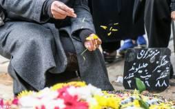 تصاویر مراسم خاکسپاری مرحوم چنگیز جلیلوند,عکس های مراسم تشییع پیکر چنگیز جلیلوند,تصاویری از مراسم خاکسپاری چنگیز جلیلوند در بهشت زهرا
