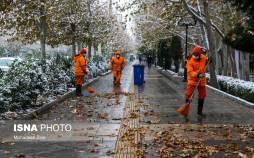 تصاویر بارش اولین برف پاییزی در مشهد,عکس های بارش برف در مشهد,تصاویری از بارش برف در مشهد