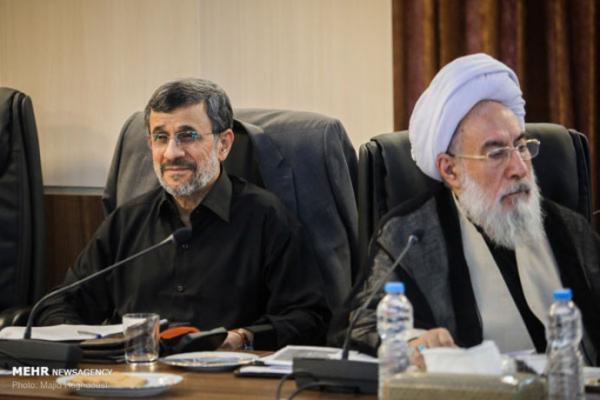 اتهام جدید احمدی نژاد,اخبار سیاسی,خبرهای سیاسی,اخبار سیاسی ایران