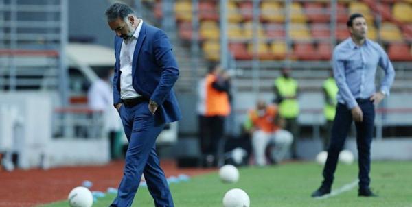 شکایت باشگاه فولاد از محمود فکری به کمیته اخلاق,اخبار فوتبال,خبرهای فوتبال,حواشی فوتبال