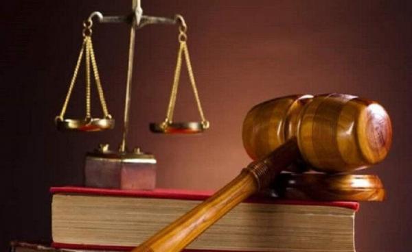 اعضای کانون وکلای دادگستری خوزستان