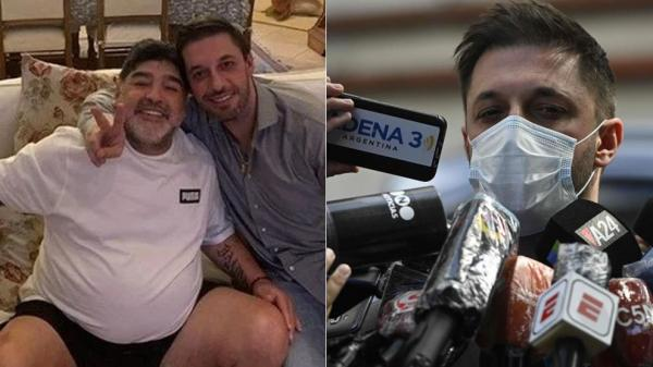 درگذشت اسطوره فوتبال آرژانتین