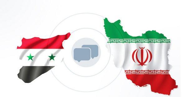صادرات ایران به سوریه