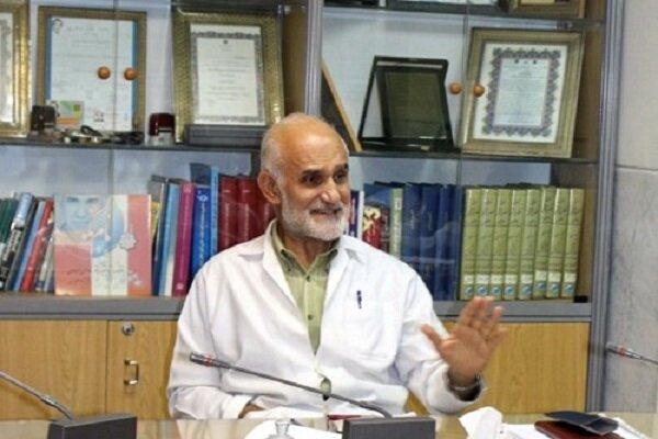 رئیس شورای عالی نظام پزشکی,اخبار پزشکی,خبرهای پزشکی,بهداشت