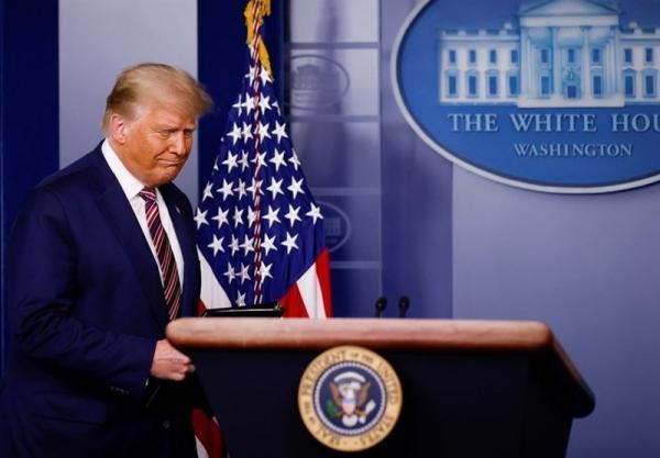 شرکت داروسازی فایزر علیه ترامپ,اخبار سیاسی,خبرهای سیاسی,اخبار بین الملل