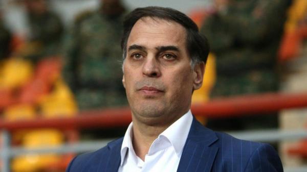 اخبار باشگاه استقلال,اخبار فوتبال,خبرهای فوتبال,لیگ برتر و جام حذفی