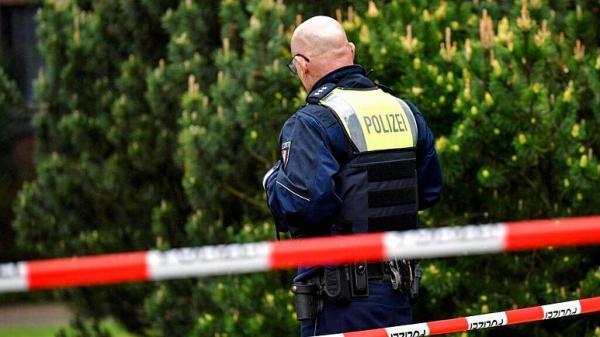 آدمخوار آلمانی,اخبار حوادث,خبرهای حوادث,جرم و جنایت