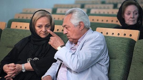 همسر مرحوم ناصر حجازی,مصاحبه با همسر مرحوم ناصر حجازی