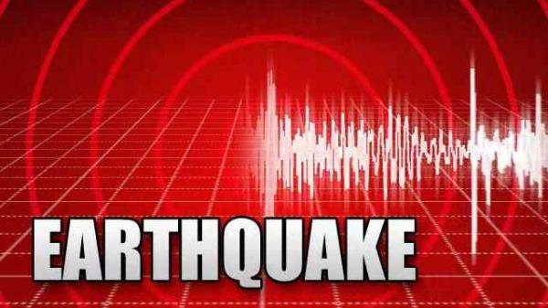 زلزله در آنتالیا ترکیه