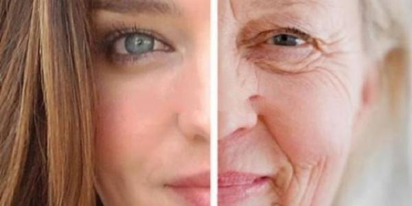 کشف ژن پیری