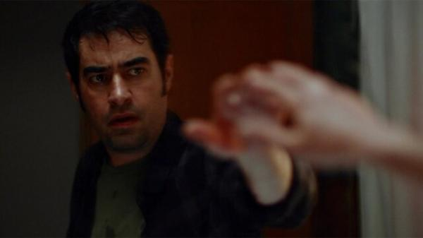 فیلم آن شب با بازی شهاب حسینی