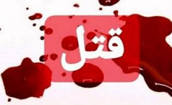 قتل نوجوان ۱۴ ساله در پاکدشت