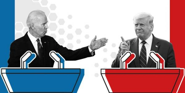 انتخابات ریاست جمهوری آمریکا 2020