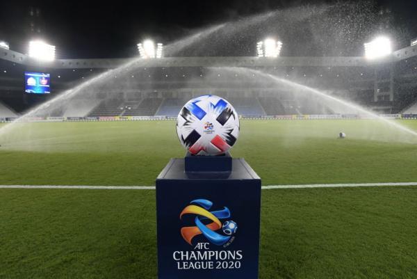 فینال لیگ قهرمانان آسیا 2020,دیدار پرسپولیس و اولسان