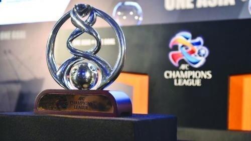 لیگ قهرمانان آسیا ۲۰۲۱,پلی آف لیگ قهرمانان آسیا