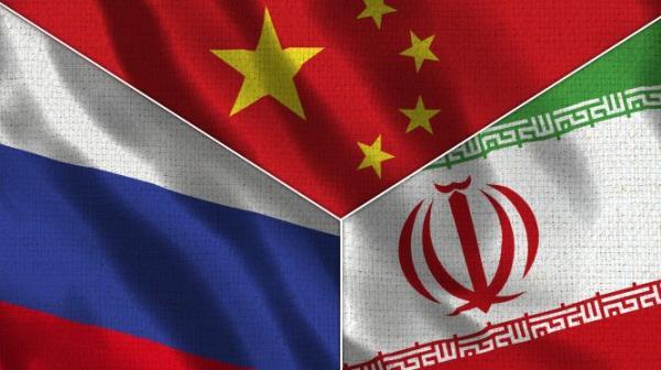 تحریم 5 شرکت روسی و چینی به دلیل مرتبط بودن با برنامه موشکی ایران