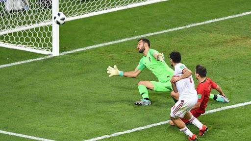 ناکامی های فوتبال ایران,شکست های تلخ در فوتبال ایران