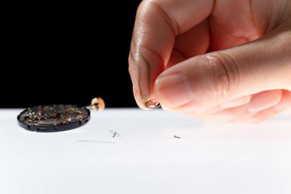 پوست مصنوعی حساس به فشار برای انگشتان,اخبار پزشکی,خبرهای پزشکی,تازه های پزشکی