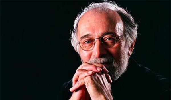 فوت پرویز پورحسینی به دلیل کرونا