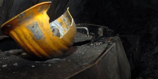ریزش یک معدن طلا در زیمبابوه