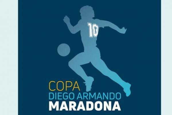 جام دیگو مارادونا