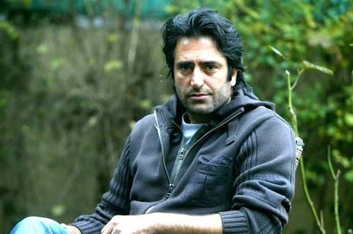 خواننده ترک در سریال ایرانی پدرخوانده