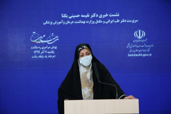 سرپرست دفتر طب ایرانی و مکمل وزارت بهداشت