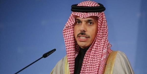 وزیر خارجه عربستان,اخبار سیاسی,خبرهای سیاسی,خاورمیانه