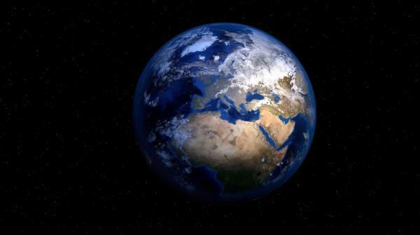 قیمت سیاره زمین
