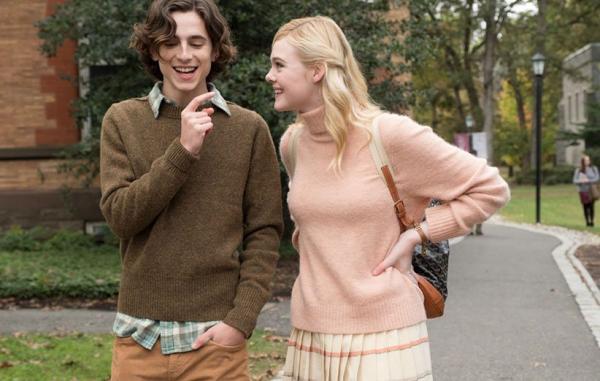بهترین فیلمهای عاشقانه سال ۲۰۲۰