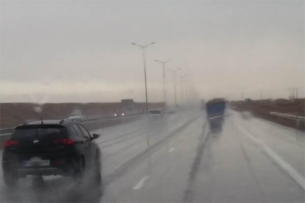 وضعیت آب و هوا در اصفهان
