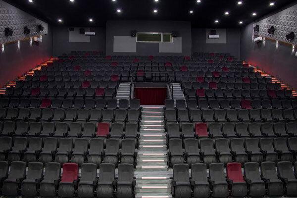 تطعیلی سینماهای کشور
