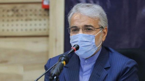 محمد باقر نوبخت