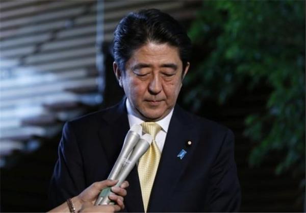 شینزو آبه