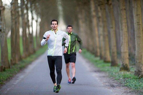 اثر پیاده روی بر کاهش خطر بیماری قلبی