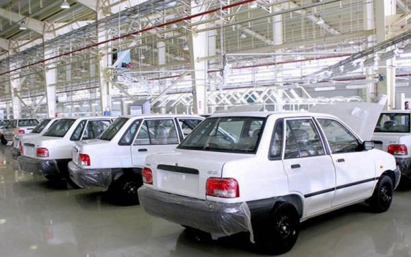 صادرات پراید ایران به اسپانیا,اخبار خودرو,خبرهای خودرو,بازار خودرو