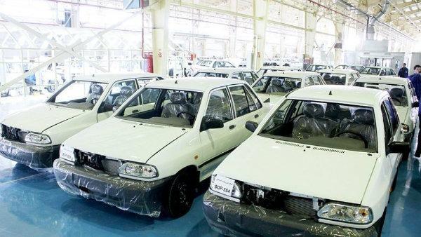 صادرات خودرو به اسپانیا,اخبار خودرو,خبرهای خودرو,بازار خودرو