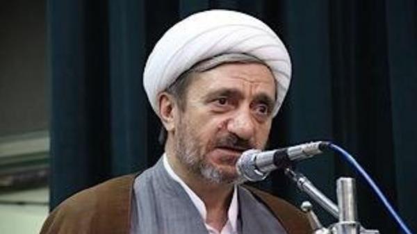 حجت الاسلام عبداللهی,اخبار اجتماعی,خبرهای اجتماعی,حقوقی انتظامی