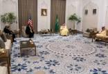 ارتباط عربستان با آمریکا و اسرائیل,اخبار سیاسی,خبرهای سیاسی,سیاست خارجی