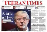 مقایسه میرحسین موسوی و دونالد ترامپ,اخبار سیاسی,خبرهای سیاسی,سیاست خارجی