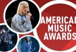 مراسم American Music Awards 2020