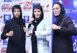 سهیلا و الهه منصوریان,حکم بخشش خواهران مصنوریان