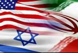حمله آمریکا و اسرائیل به ایران,اخبار سیاسی,خبرهای سیاسی,سیاست خارجی